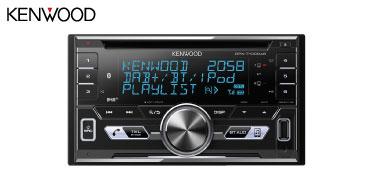 Kenwood DPX-X7100DAB